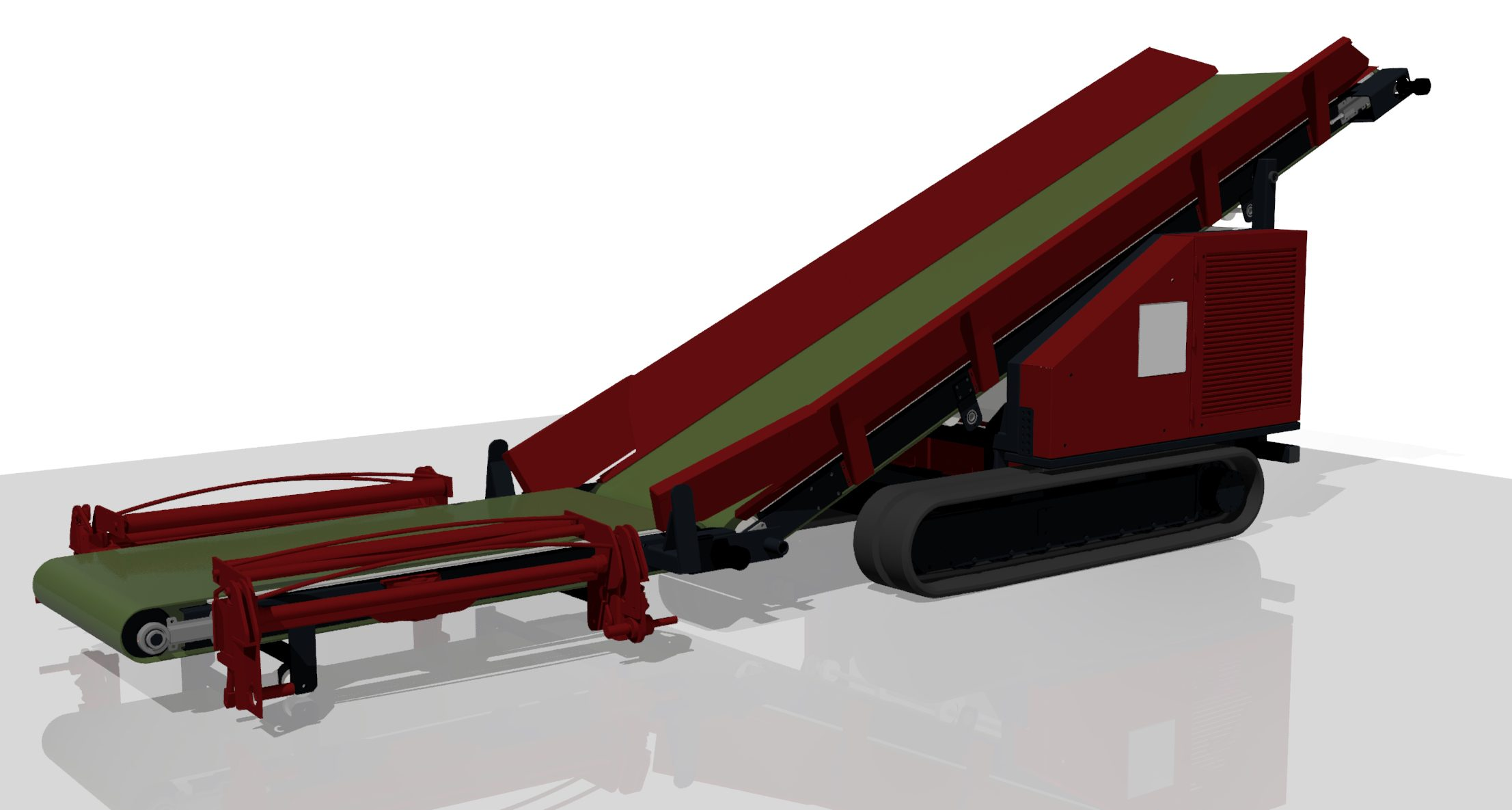 Engineering - 3D Model